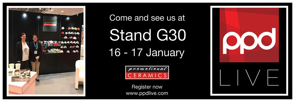See us at Stand G30 16 - 17 January
